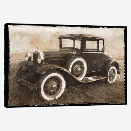 Ford II Canvas Print #ECK234} by Erin Clark Canvas Art Print
