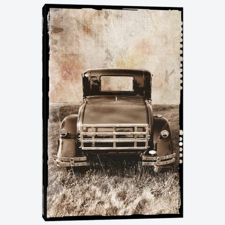 Ford III Canvas Print #ECK235} by Erin Clark Canvas Art Print