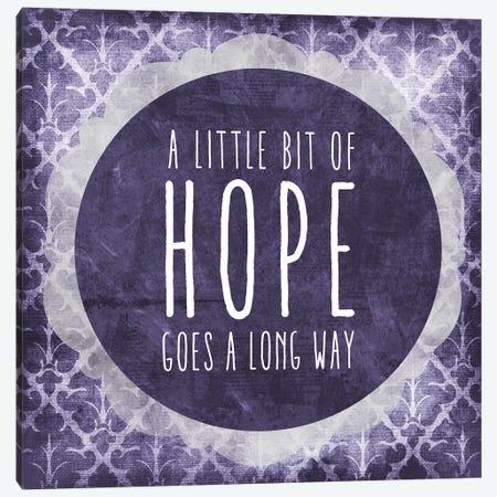 Hope II Canvas Print #ECK269} by Erin Clark Canvas Print