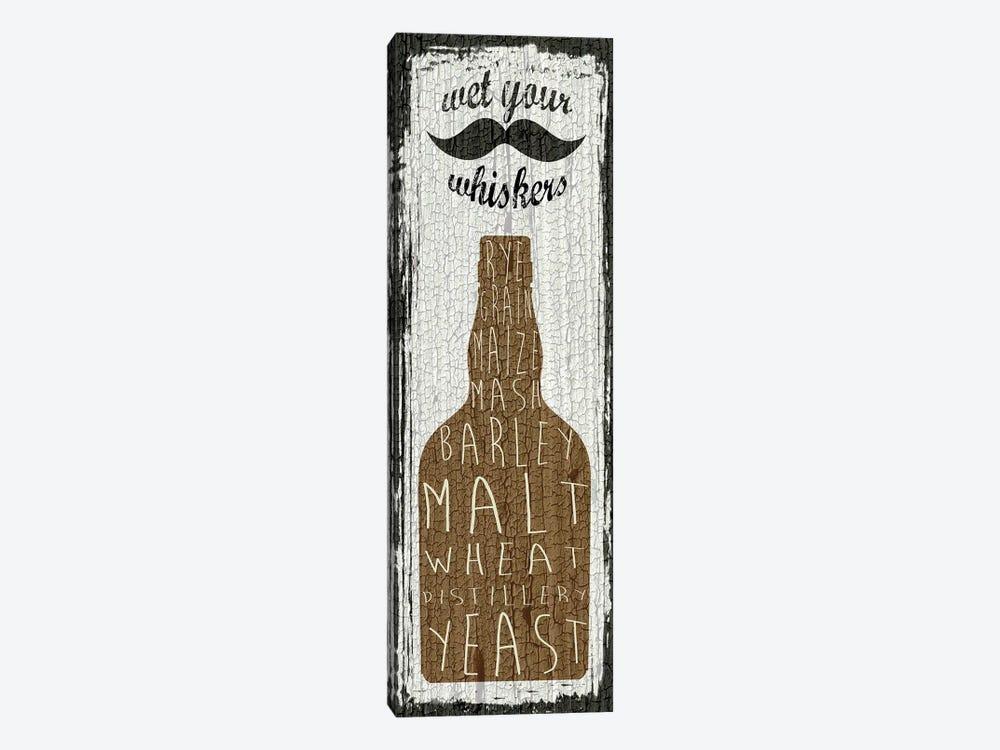 Liquor Sign IV by Erin Clark 1-piece Canvas Art Print
