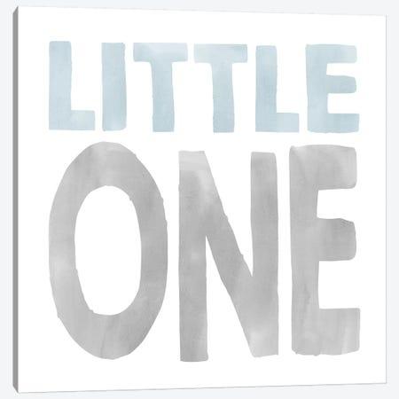 Little One Canvas Print #ECK305} by Erin Clark Canvas Art Print