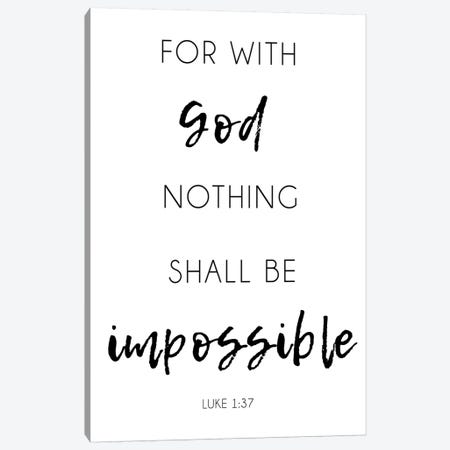 Luke 3-Piece Canvas #ECK319} by Erin Clark Canvas Print
