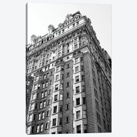 Philadelphia Architecture I  Canvas Print #ECK360} by Erin Clark Canvas Art
