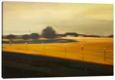 The Countryside I Canvas Print #EDD36