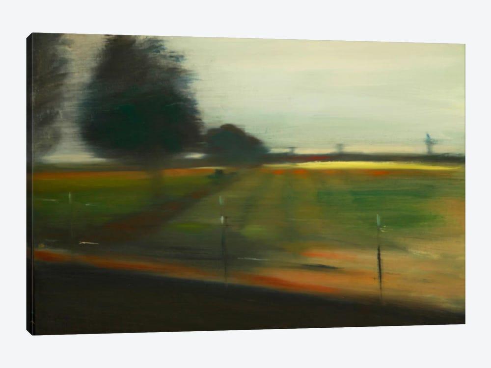 The Countryside II by Eddie Barbini 1-piece Art Print