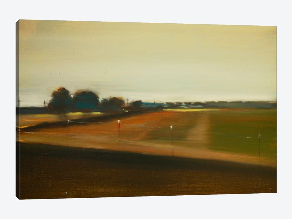 The Countryside III by Eddie Barbini 1-piece Canvas Wall Art