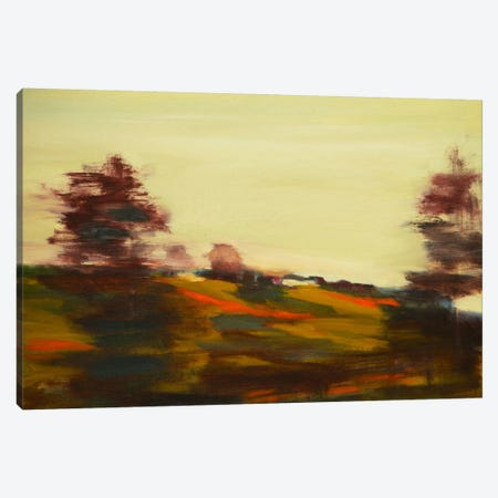 The Countryside IV 3-Piece Canvas #EDD39} by Eddie Barbini Canvas Print