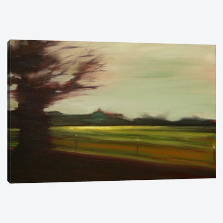 The Countryside V Canvas Print #EDD40} by Eddie Barbini Canvas Wall Art