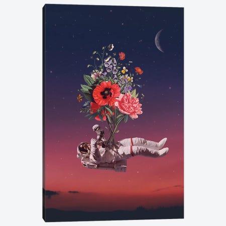 Flourishing Of Life Canvas Print #EDI14} by Enkel Dika Canvas Art Print