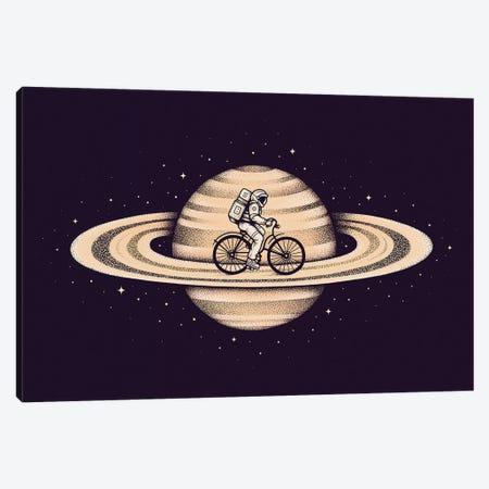 Space Ride II Canvas Print #EDI54} by Enkel Dika Canvas Art Print