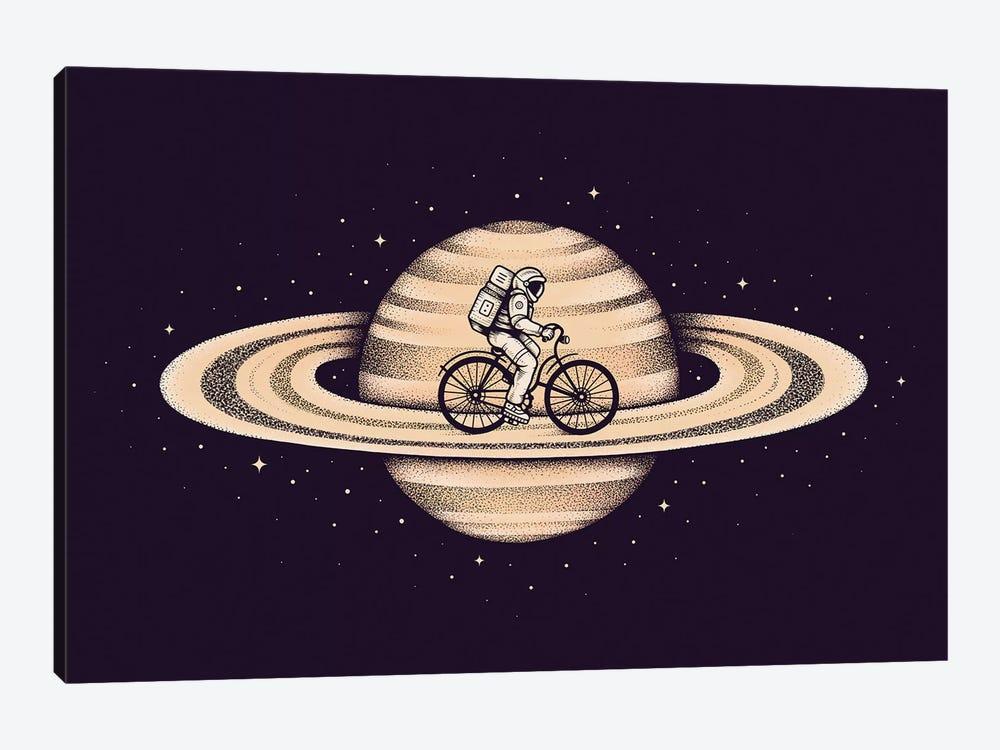 Space Ride II by Enkel Dika 1-piece Canvas Print