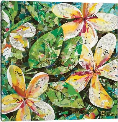Maui Wish Canvas Art Print