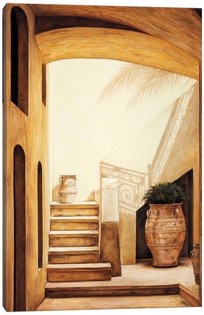 Casa del Sol Canvas Art Print