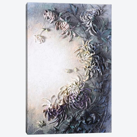 Rays Of The Morning Sun Canvas Print #EER12} by Evgenia Ermilova Canvas Artwork