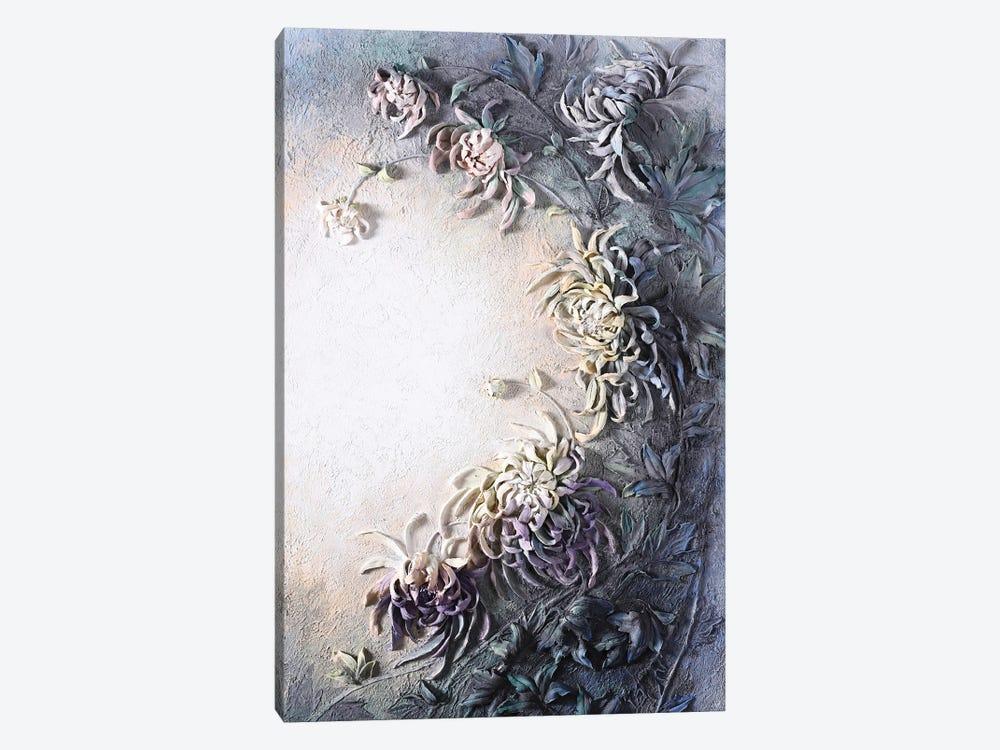 Rays Of The Morning Sun by Evgenia Ermilova 1-piece Art Print