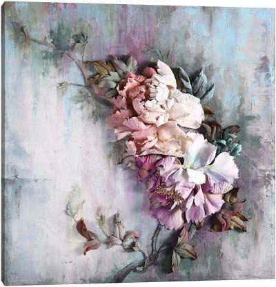 Spark Of Love Canvas Art Print