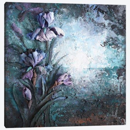 Before Dawn Canvas Print #EER1} by Evgenia Ermilova Canvas Print
