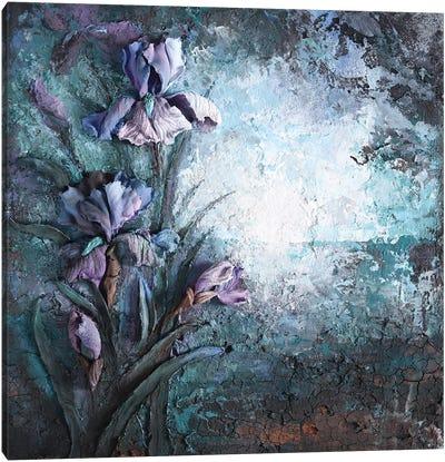Before Dawn Canvas Art Print