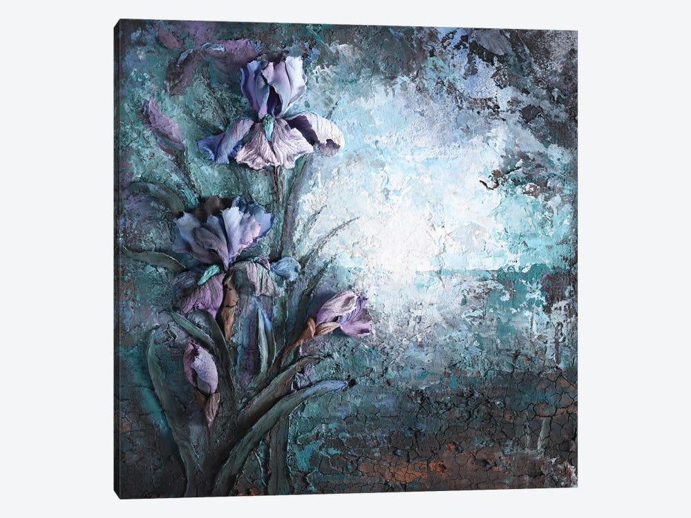 Before Dawn by Evgenia Ermilova 1-piece Canvas Art