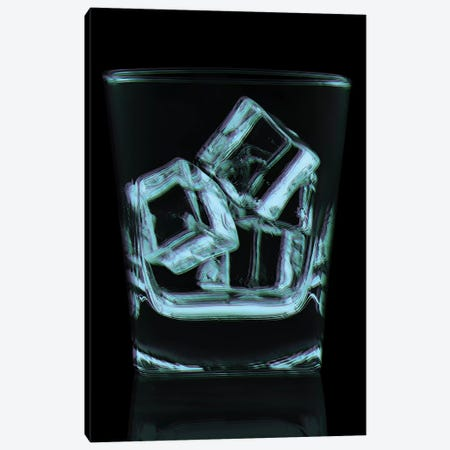 Whiskey Rocks II Canvas Print #EEX27} by 5by5collective Canvas Artwork