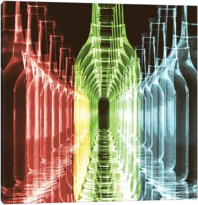 Bottle Service IV Canvas Art Print