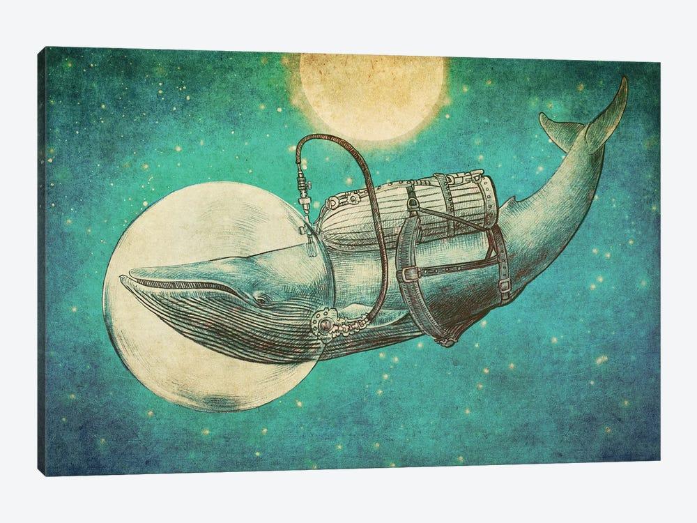The Journey by Eric Fan 1-piece Art Print