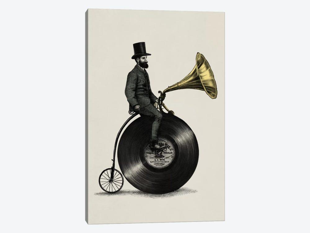Music Man by Eric Fan 1-piece Canvas Art Print