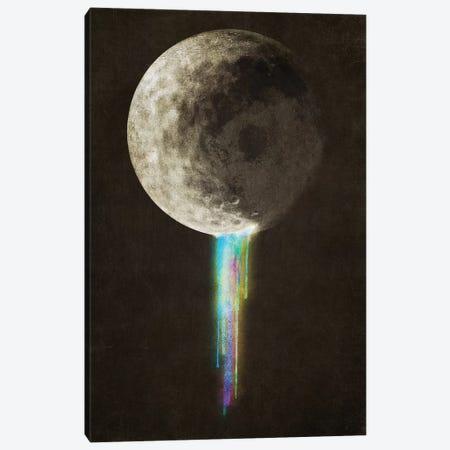 Color Bleed Canvas Print #EFN95} by Eric Fan Canvas Art Print