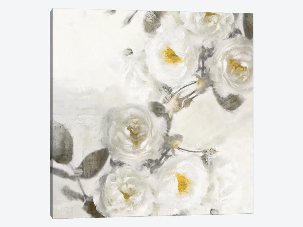 Delicate II by Emily Ford 1-piece Canvas Artwork