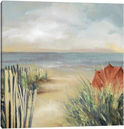 New Haven Canvas Art Print