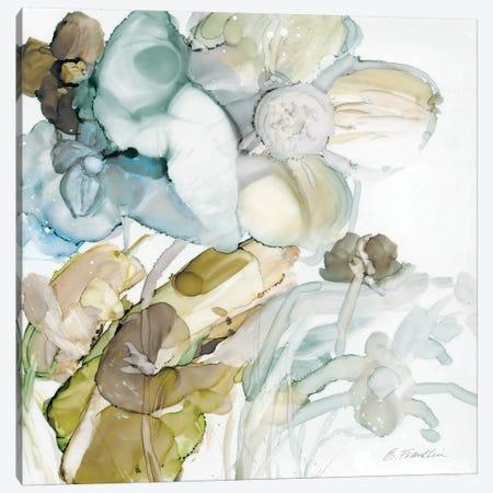 Seaglass Garden III Canvas Print #EFR9} by Elizabeth Franklin Canvas Wall Art