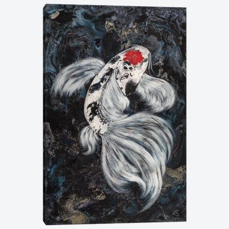 Independence Canvas Print #EGT10} by Elizabeth Grant Art Print