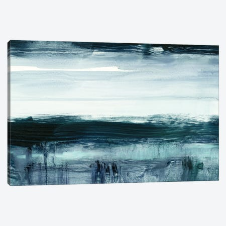 Viridian Mist II Canvas Print #EHA1010} by Ethan Harper Canvas Print