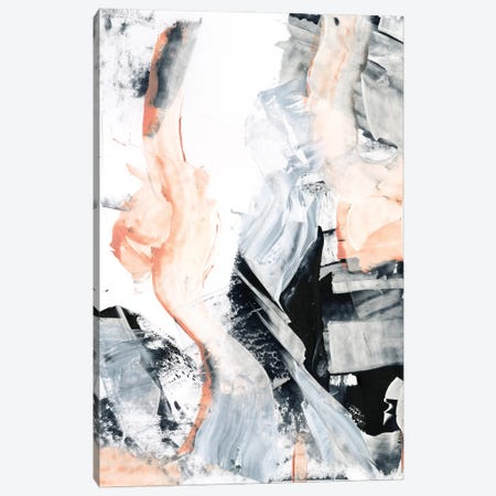 Blush Flame I Canvas Print #EHA1020} by Ethan Harper Canvas Art
