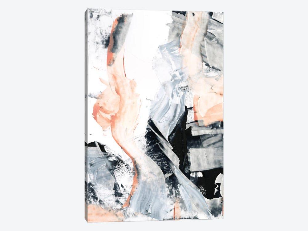 Blush Flame I by Ethan Harper 1-piece Canvas Artwork