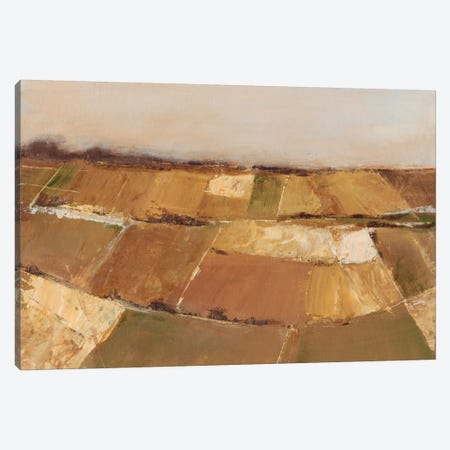 Autumn Pasture I Canvas Print #EHA107} by Ethan Harper Canvas Wall Art