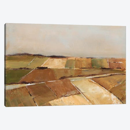 Autumn Pasture II Canvas Print #EHA108} by Ethan Harper Canvas Art Print