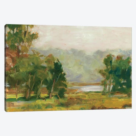 Changing Sunlight II Canvas Print #EHA110} by Ethan Harper Canvas Wall Art