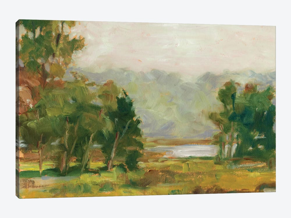 Changing Sunlight II by Ethan Harper 1-piece Art Print