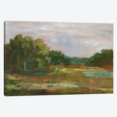 Changing Sunlight III Canvas Print #EHA111} by Ethan Harper Canvas Art