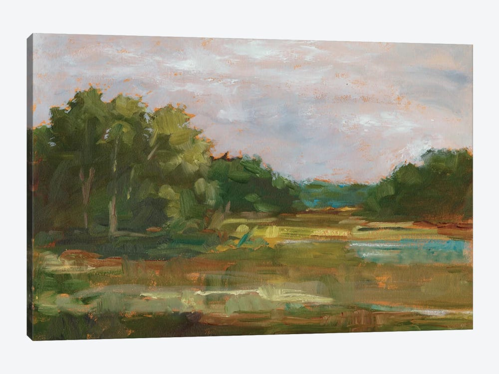 Changing Sunlight III by Ethan Harper 1-piece Canvas Artwork