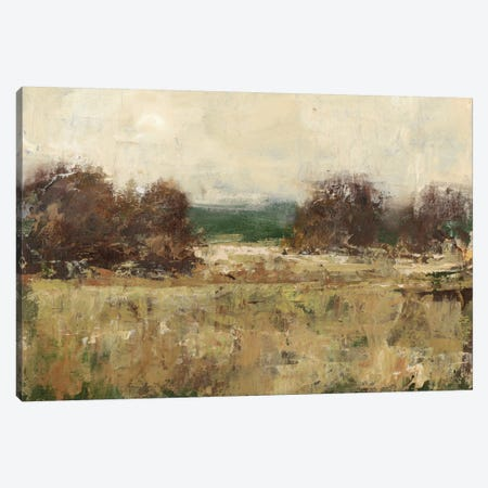 Plum Foliage I Canvas Print #EHA128} by Ethan Harper Canvas Art Print