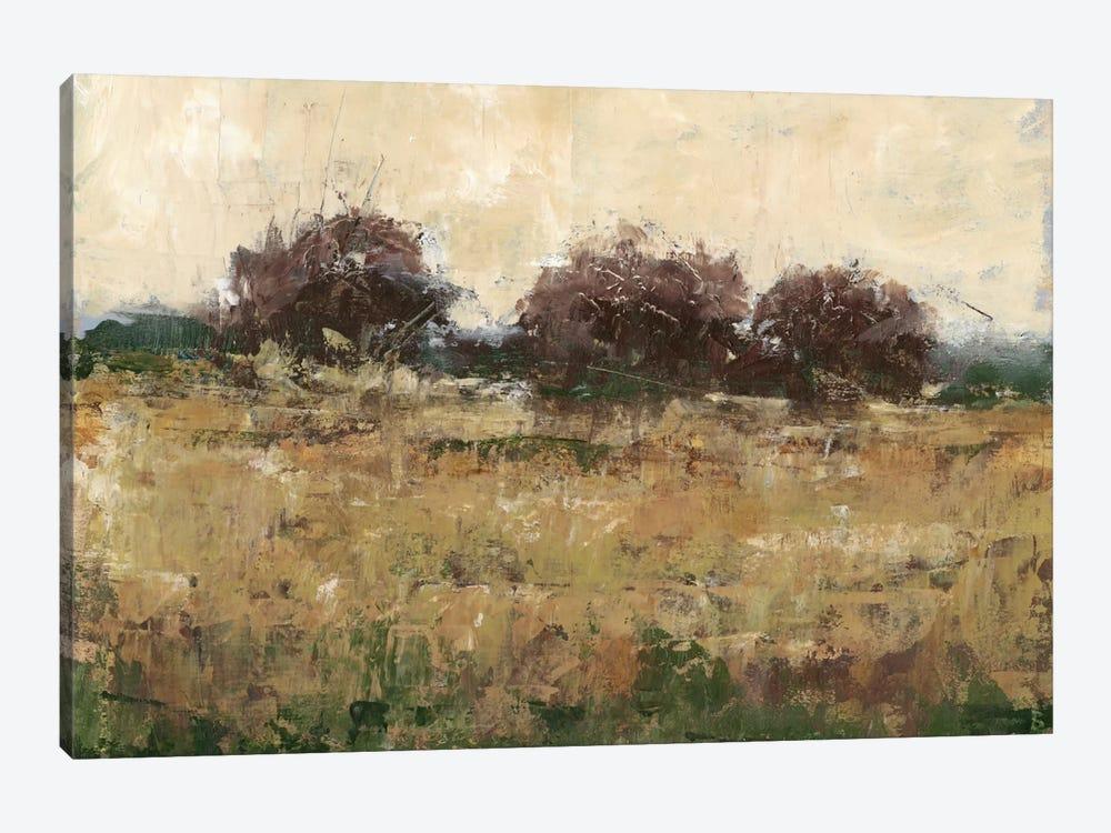 Plum Foliage II by Ethan Harper 1-piece Canvas Art Print