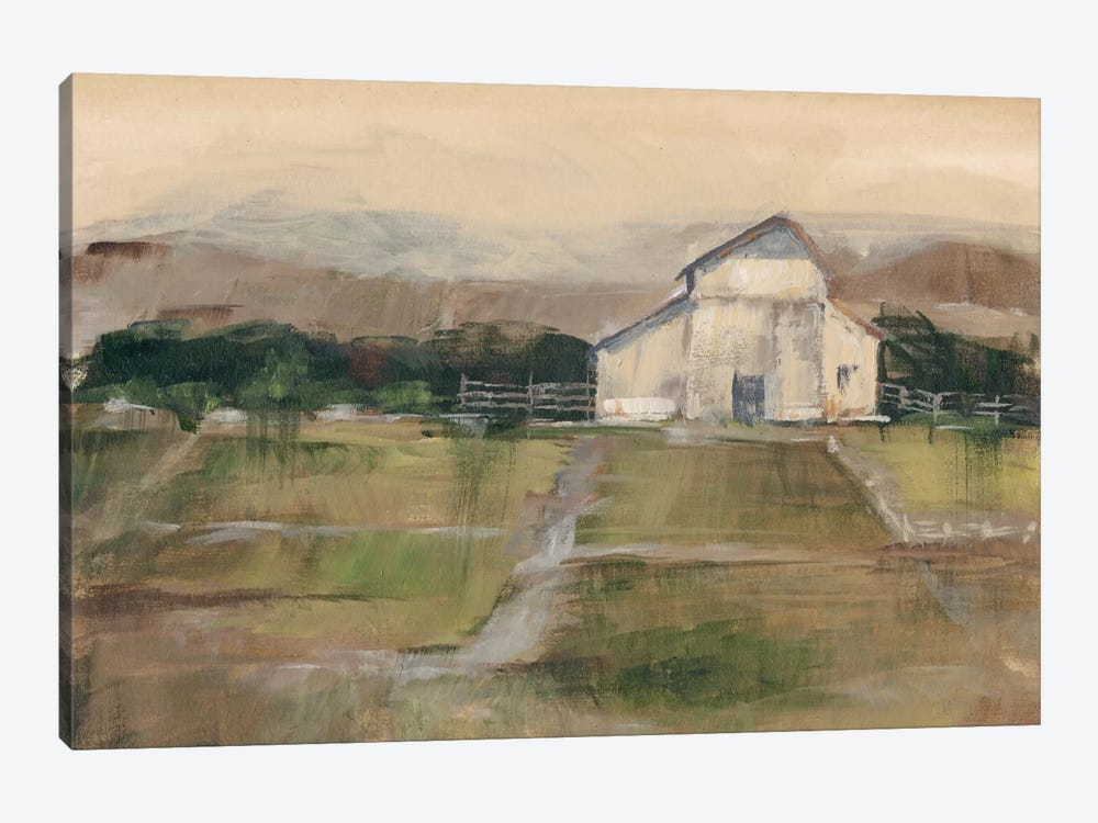 Rural Sunset I by Ethan Harper 1-piece Art Print