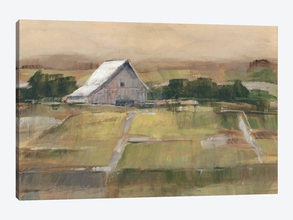 Rural Sunset II by Ethan Harper 1-piece Canvas Wall Art