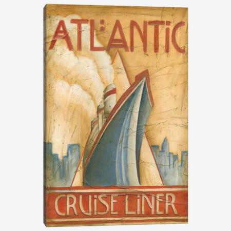 Atlantic Cruise Liner Canvas Print #EHA13} by Ethan Harper Canvas Artwork