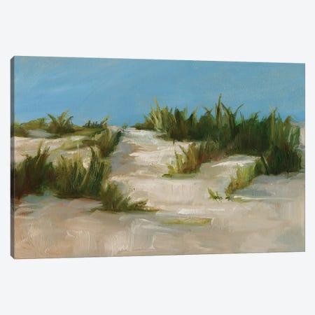 Summer Dunes II Canvas Print #EHA143} by Ethan Harper Art Print