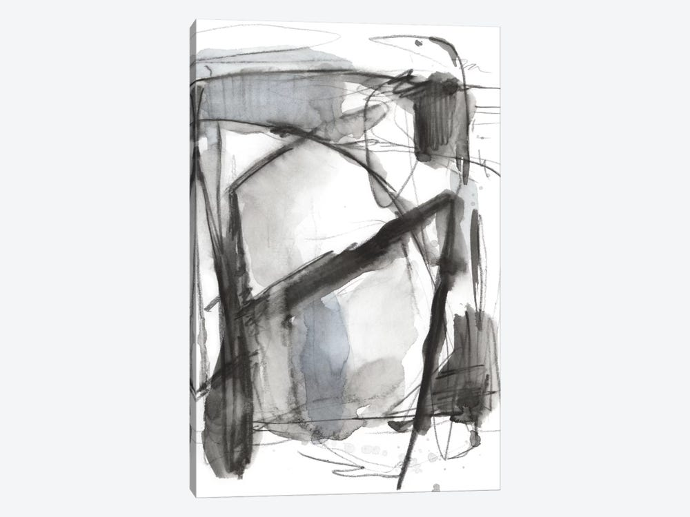 Busy Intersection II by Ethan Harper 1-piece Canvas Art