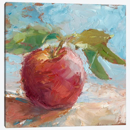Impressionist Fruit Study I Canvas Print #EHA174} by Ethan Harper Canvas Art Print