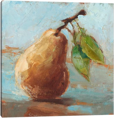 Impressionist Fruit Study II Canvas Art Print